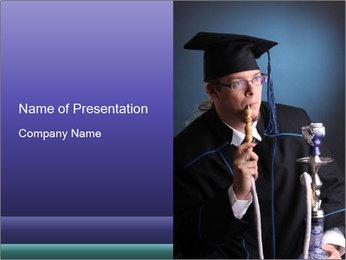 0000061249 PowerPoint Templates - Slide 1
