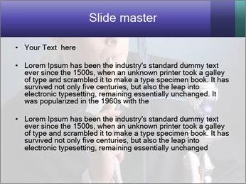0000061249 PowerPoint Templates - Slide 2