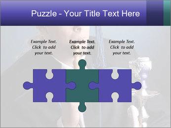 0000061249 PowerPoint Templates - Slide 42