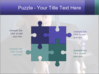 0000061249 PowerPoint Templates - Slide 43