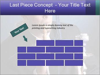 0000061249 PowerPoint Templates - Slide 46
