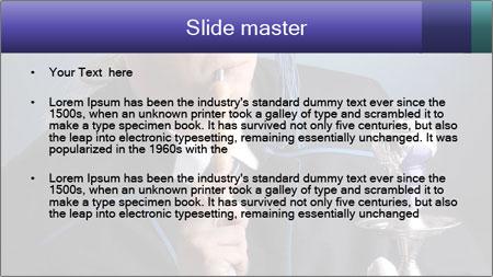 0000061249 PowerPoint Template - Slide 2
