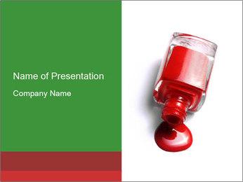 0000061256 PowerPoint Template - Slide 1