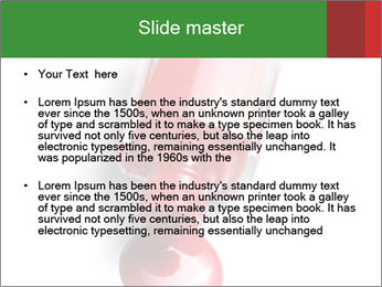 0000061256 PowerPoint Templates - Slide 2