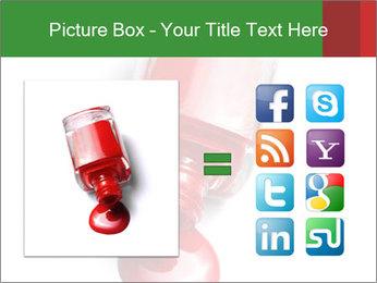 0000061256 PowerPoint Templates - Slide 21