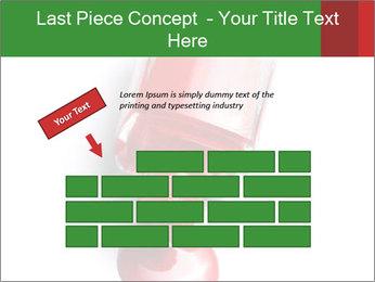 0000061256 PowerPoint Templates - Slide 46