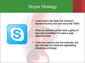 0000061256 PowerPoint Template - Slide 8