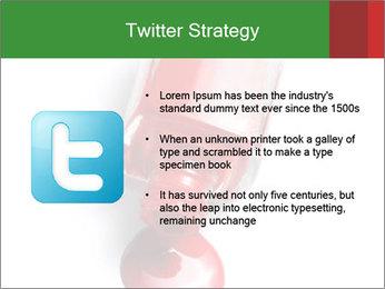 0000061256 PowerPoint Template - Slide 9
