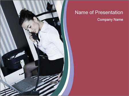 0000061257 PowerPoint Template