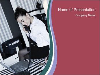 0000061257 PowerPoint Template - Slide 1