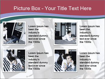 0000061257 PowerPoint Template - Slide 14