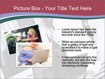 0000061257 PowerPoint Template - Slide 20