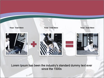 0000061257 PowerPoint Templates - Slide 22