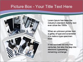 0000061257 PowerPoint Templates - Slide 23