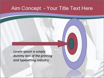 0000061257 PowerPoint Templates - Slide 83