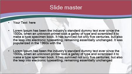 0000061257 PowerPoint Template - Slide 2
