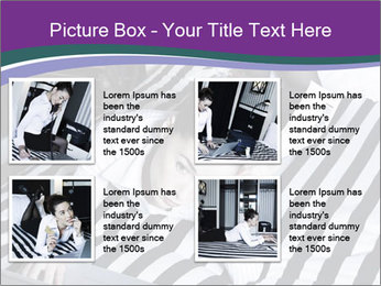 0000061258 PowerPoint Templates - Slide 14