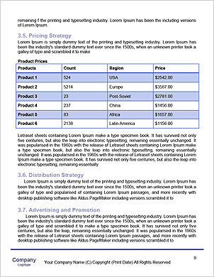 0000061260 Word Template - Page 9