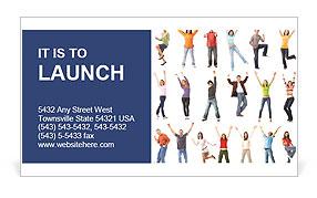 0000061261 Business Card Templates