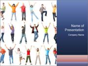0000061261 PowerPoint Templates