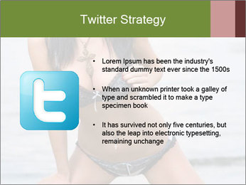 0000061263 PowerPoint Template - Slide 9