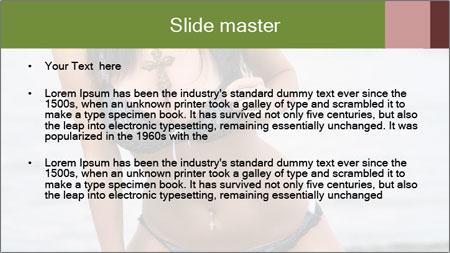 0000061263 PowerPoint Template - Slide 2