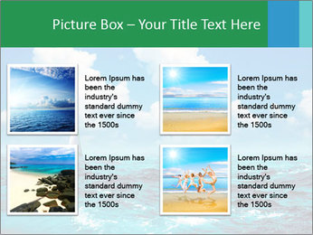 0000061264 PowerPoint Templates - Slide 14