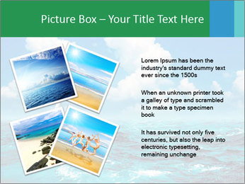 0000061264 PowerPoint Templates - Slide 23