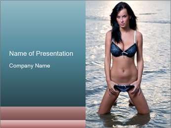 0000061273 PowerPoint Template - Slide 1