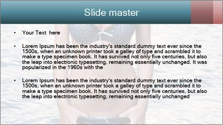 0000061273 PowerPoint Template - Slide 2