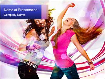 0000061274 PowerPoint Template - Slide 1