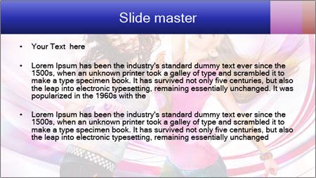 0000061274 PowerPoint Template - Slide 2