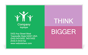 0000061276 Business Card Templates