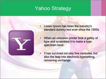0000061276 PowerPoint Templates - Slide 11