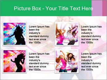 0000061276 PowerPoint Templates - Slide 14