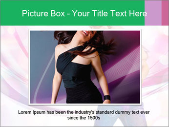 0000061276 PowerPoint Templates - Slide 16