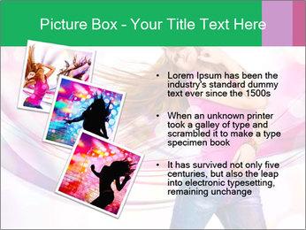 0000061276 PowerPoint Templates - Slide 17
