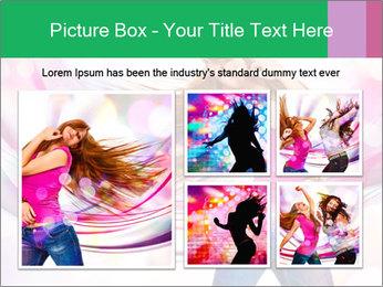 0000061276 PowerPoint Templates - Slide 19