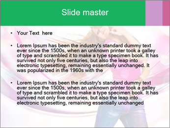 0000061276 PowerPoint Templates - Slide 2