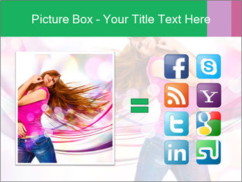 0000061276 PowerPoint Templates - Slide 21