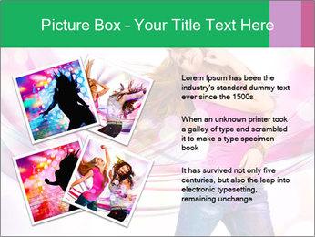 0000061276 PowerPoint Templates - Slide 23
