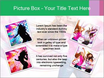 0000061276 PowerPoint Templates - Slide 24