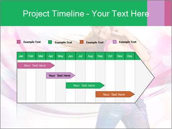 0000061276 PowerPoint Templates - Slide 25