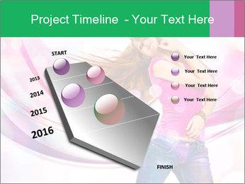 0000061276 PowerPoint Templates - Slide 26