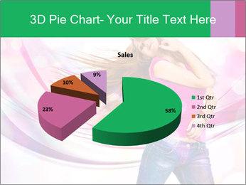 0000061276 PowerPoint Templates - Slide 35