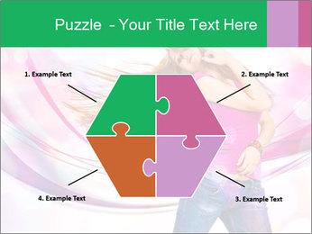 0000061276 PowerPoint Templates - Slide 40