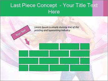 0000061276 PowerPoint Templates - Slide 46