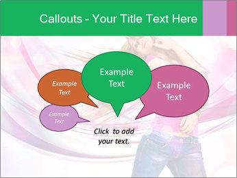 0000061276 PowerPoint Templates - Slide 73
