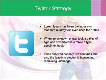 0000061276 PowerPoint Templates - Slide 9