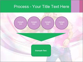 0000061276 PowerPoint Templates - Slide 93